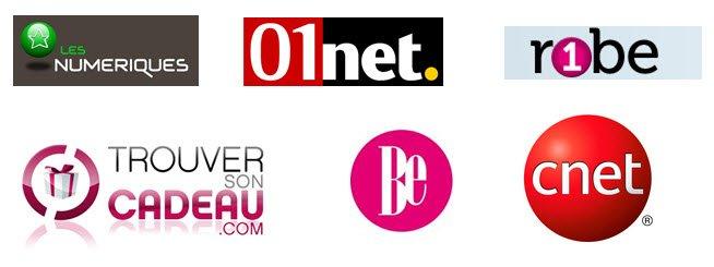 Partenaires de Shopping.com