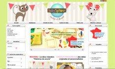 Avis Shop Application