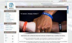 Avis du clients shop application : mkbnce.com