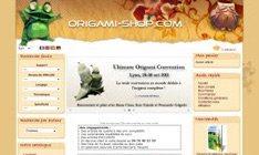 Avis Shop Application du site origami-shop.com
