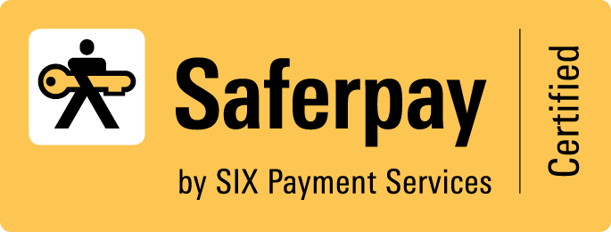 Saferpay, solution de e-paiement
