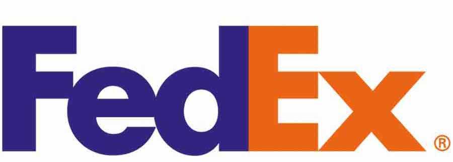 FedEx, livraison