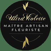 Realisation de boutique en ligne pour Ultra Violette Fleuriste