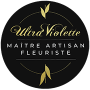 Realisation de site e-commerce pour Ultra Violette Fleuriste