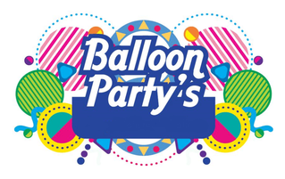 Conception de site internet vitrine pour Ballon Party's