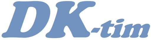 Conception de site internet vitrine pour DK-Tim