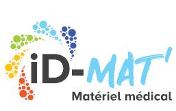Realisation de boutique en ligne pour Id-Mat