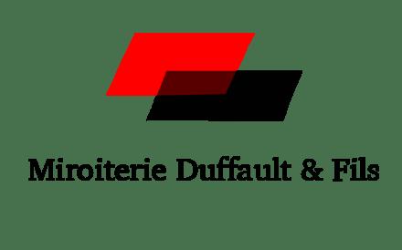 Conception de site internet vitrine pour la miroiterie Duffault & Fils