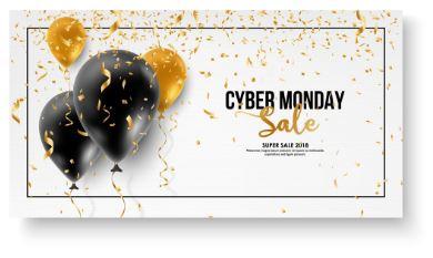 Cyber Monday : Evenement exclusivement pour vendre sur internet et boutique en ligne
