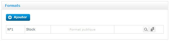 Mettre à jour rapidement son catalogue produit sur un site e commerce avec la création de format dans la mise à jour personnalisable