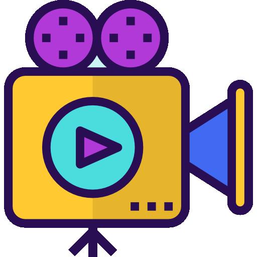 Avec Shop Application, vous pouvez integrer une image ou une video au diaporama de page d'accueil de votre site internet