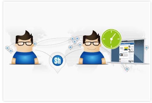 Nous pouvons géolocaliser l'IP de votre site internet afin d'assurer un meilleur référencement naturel à votre site internet