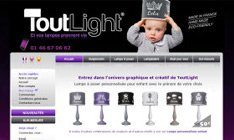toutlight.com