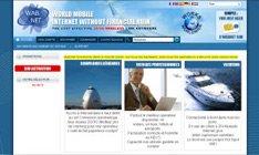 Avis sur Shop Application du site wabnet.net