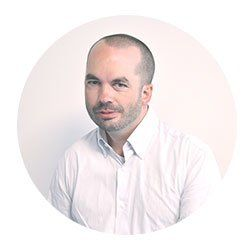 David Noblecourt, directeur de Shop Application