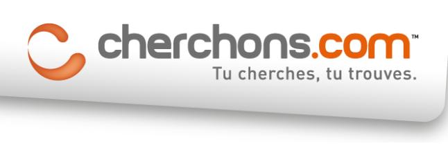 Cherchons.com, portail shopping en France