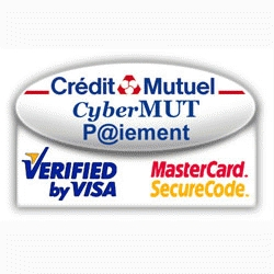 Cybermut, système paiement Crédit Mutuel