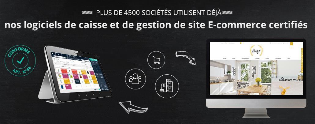Créer une boutique en ligne avec Shop Application   CMS et Solution  E-Commerce pour Tous f80ec7d4070