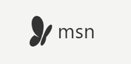 MSN, fournisseur d'accès Internet et messagerie en ligne